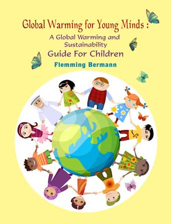 Global Warming for Young Minds book review A\J AlternativesJournal.ca