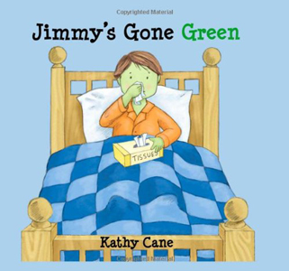Jimmy's Gone Green book review A\J AlternativesJournal.ca