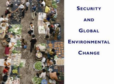 Food Security and Global Environmental Change book review AlternativesJournal.ca