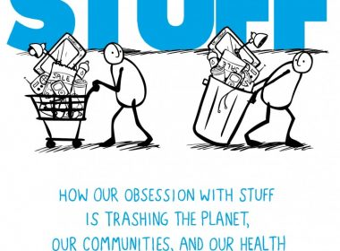 The Story of Stuff book review A\J AlternativesJournal.ca