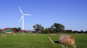 windmill education wind farms co-operatives A\J AlternativesJournal.ca