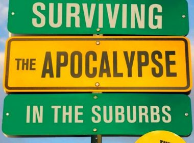 Surviving the Apocalypse in the Suburbs book review A\J AlternativesJournal.ca