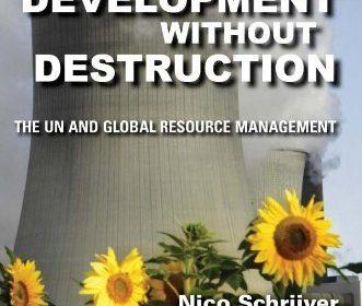 Development Without Destruction book review A\J AlternativesJournal.ca