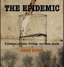 The Epidemic book review A\J AlternativesJournal.ca