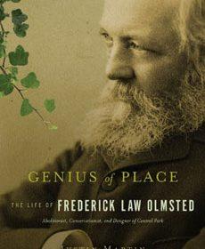 Genius of Place book review A\J AlternativesJournal.ca