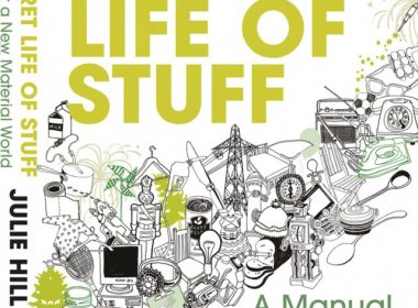 The Secret Life of Stuff book review A\J AlternativesJournal.ca