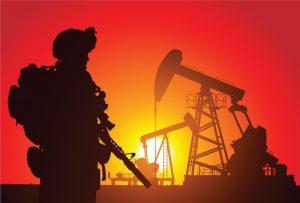 war over oil A\J AlternativesJournal.ca