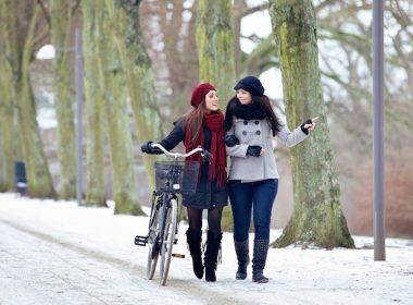 winter biking basics A\J AlternativesJournal.ca