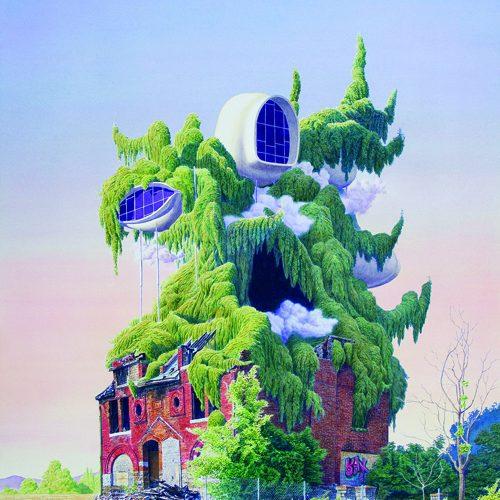 Ecotopia art exhibit review A\J AlternativesJournal.ca