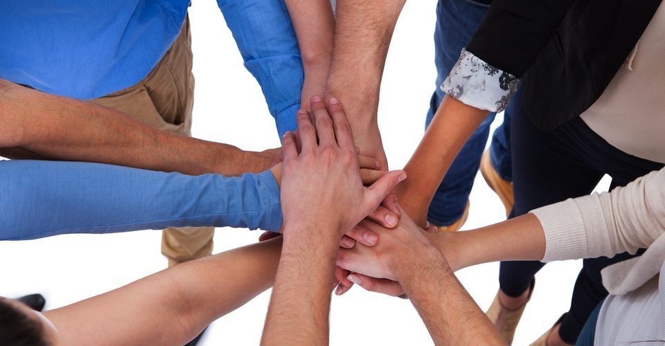 Teamwork and collaboration CAN be successful.