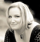 Jessica Burman, sustainable living blogger for A\J