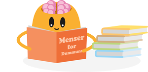 Menser for Dummonds (we didn't want to get sued).