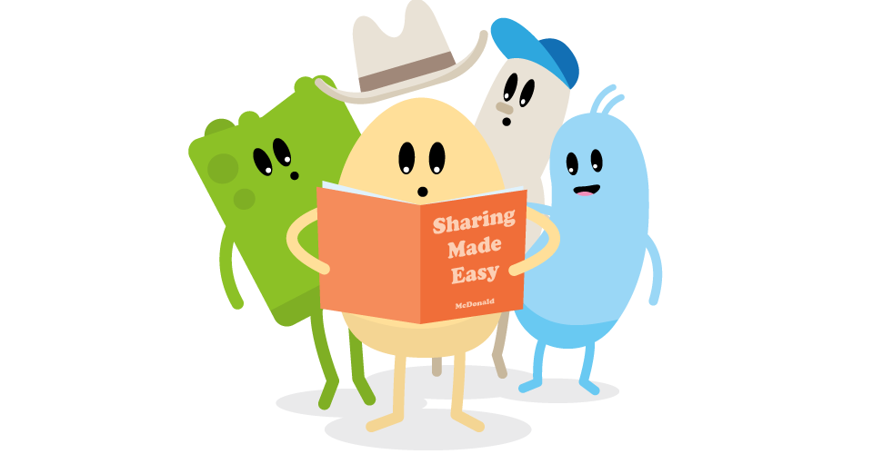 A\J's guide to the sharing economy
