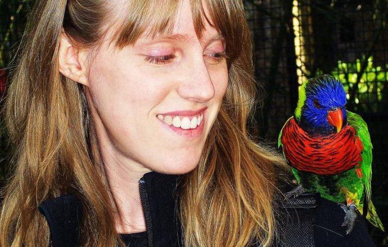 Ellen Jakubowski, A\J blogger