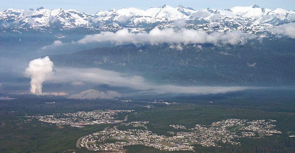Kitimat, BC