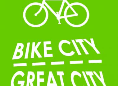 Bike City, Great City by David Chernushenko