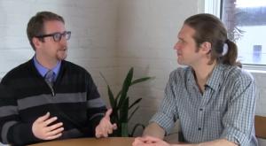 Daryn Caister interviews Tim Nash, the Sustainable Economist
