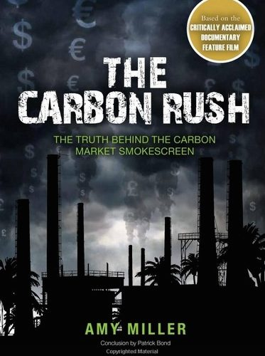 The Carbon Rush book by Amy Miller
