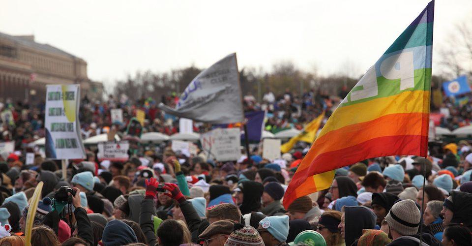 Forward on Climate in Washington, February 2013