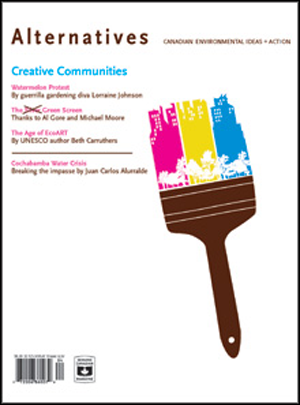 Creative Communities 32.4-5