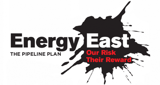 The truth about Energy East.