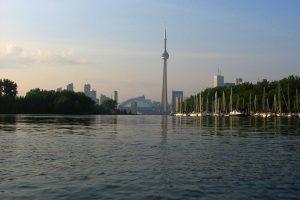 Toronto's waterfront