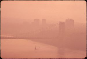 George Washington Bridge – Chester Higgins, US EPA
