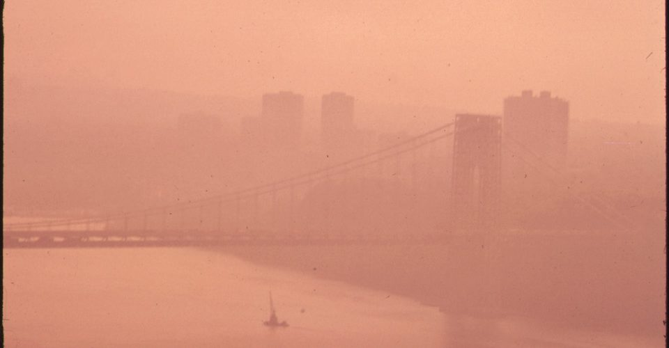 George Washington Bridge – Chester Higgins, US EPA