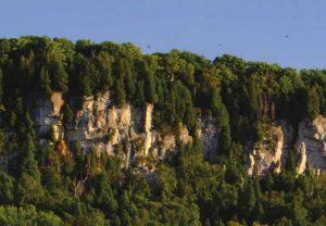 esacarpment