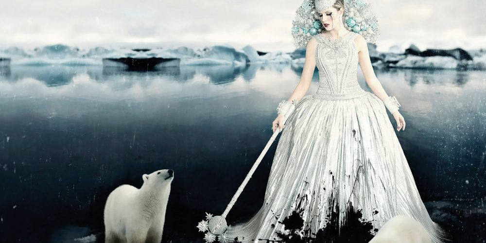 (Photo: Queen of the Arctic by Marie Copps)