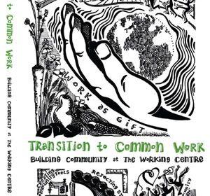 Transition to Common Work | Joe and Stephanie Mancini