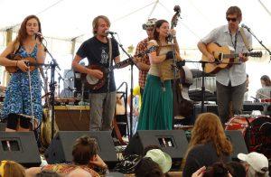 Elephant Revival Band