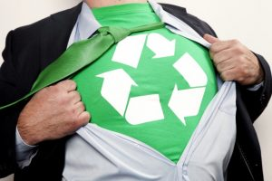 Your Dream Green Job