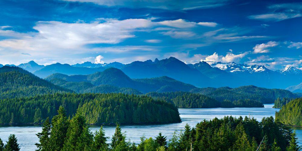 Vancouver Island, Canada #40872119