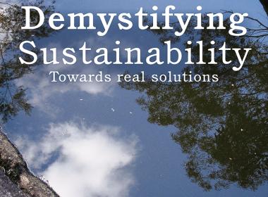 Demystifying Sustainability - Haydn Washington