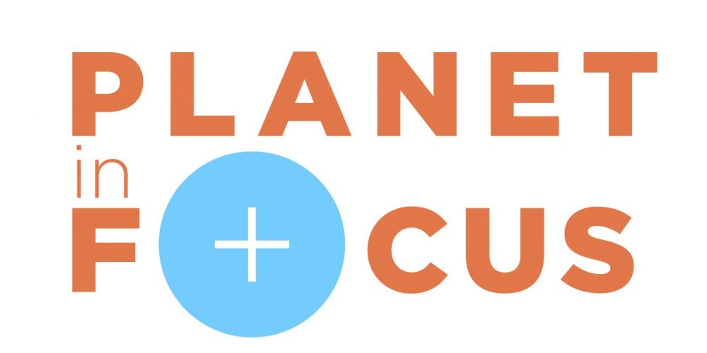 Planet In Focus