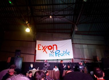 Exxon vs. the People