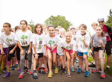 Kids' Run for Nature