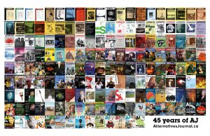 45 years of A\J