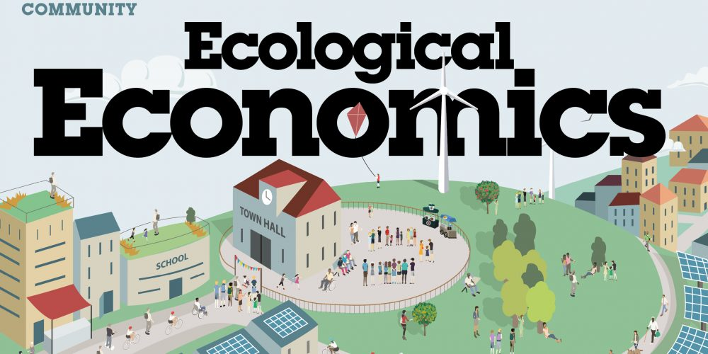 Cover 43.1 Ecological Economics