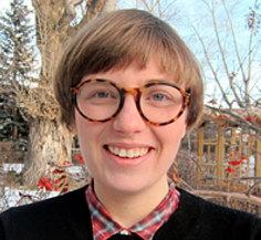 Rebecca Laycock Pedersen