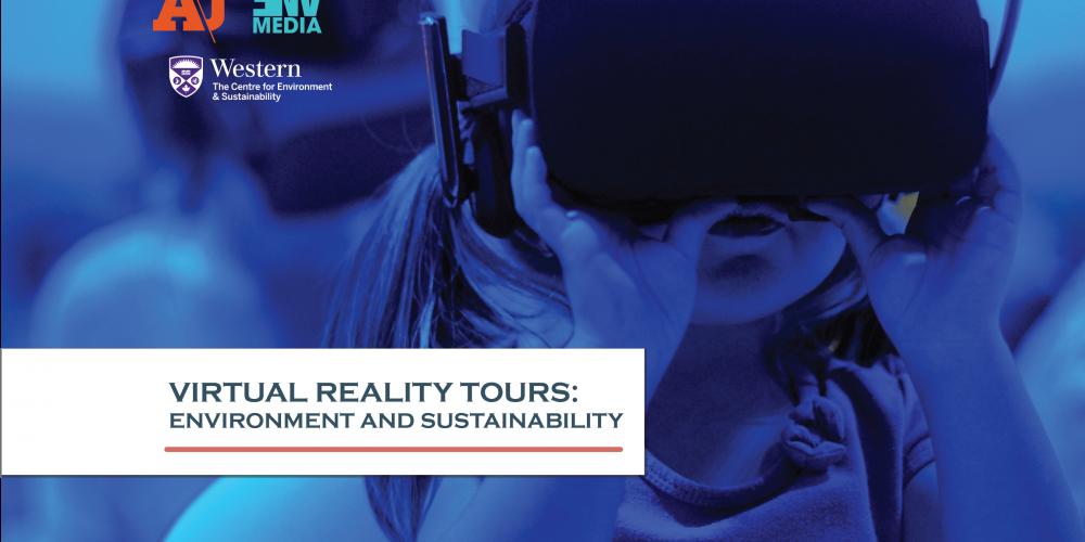 VR Tours Front Postcard