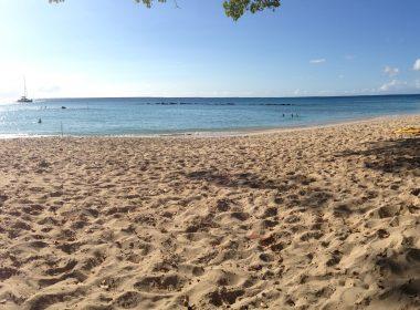 Beach near Sunset Crest (affectionately known as Secret Beach)