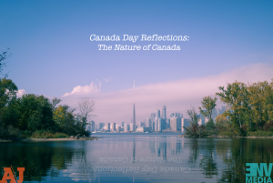 Alternatives Journal Canada Day Reflections