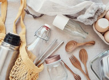 Eco-friendly Alternatives to Plastic