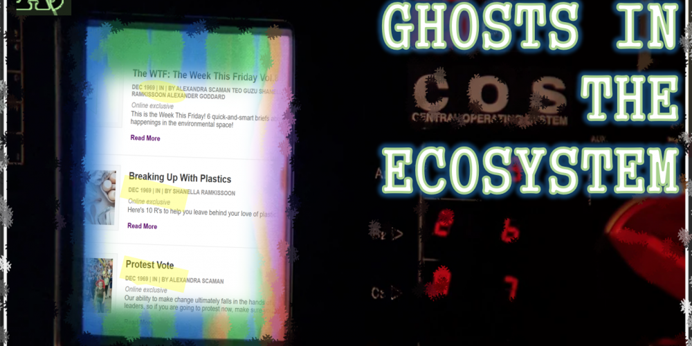 GHOSTS ECOSYSTEM title card1