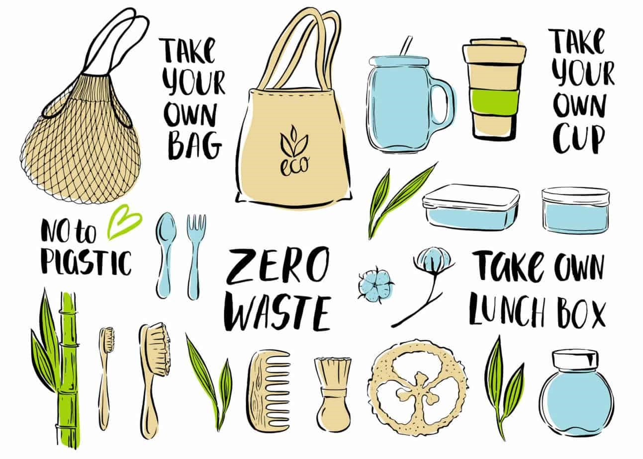 Breaking Up With Plastic- Shanella Ramkissoon