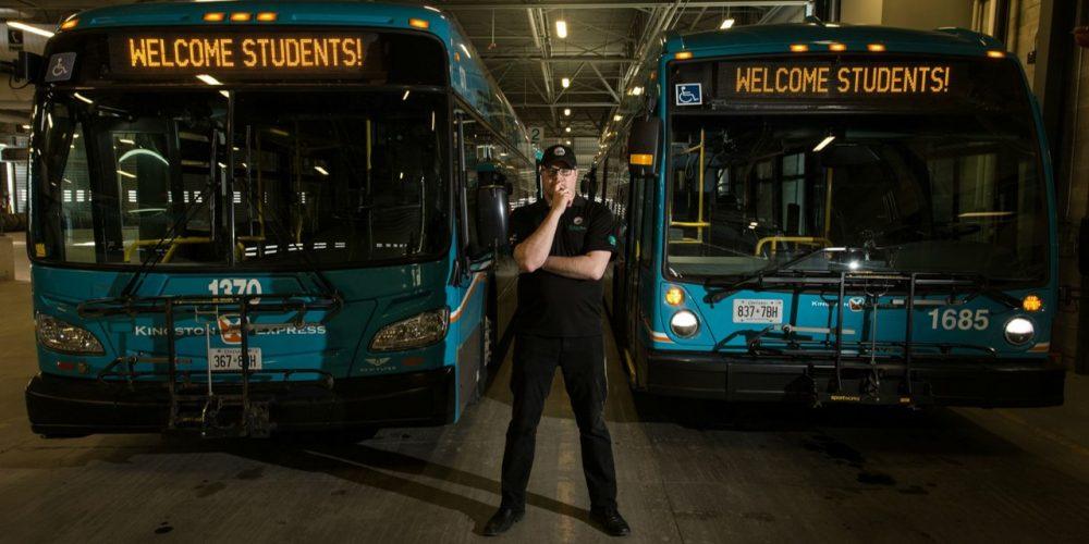 Dan Bus 1